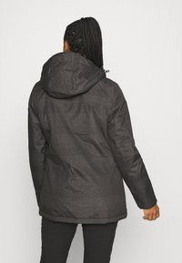 Regatta - BERGONIA - Parka - lead grey - 2