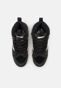 Vans - ULTRARANGE EXO MTE - High-top trainers - black - 3