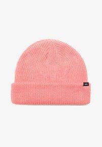 Vans - Beanie - flamingo pink - 0