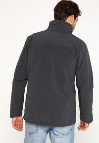 The North Face - THERM - Veste Hardshell - dark grey - 3