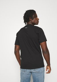 Obey Clothing - RESPECT AND UNITY - Print T-shirt - black - 2
