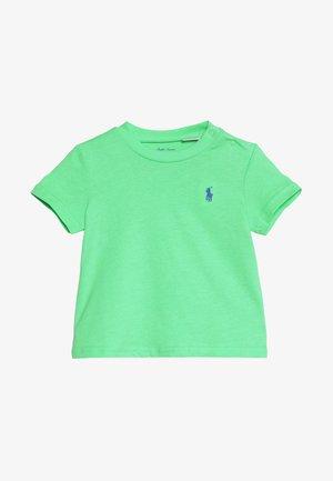 BABY - T-shirt basic - new lime