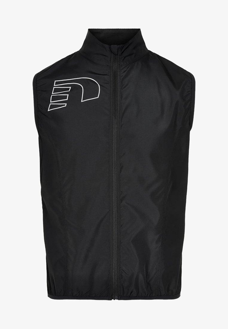 Newline - Waistcoat - black
