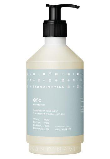HAND WASH - Liquid soap - øy