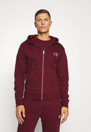 UMLT BRANDON - Pyjama top - burgundy