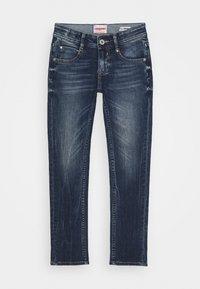 Vingino - ARGOS - Jeans Skinny Fit - cruziale blue - 0