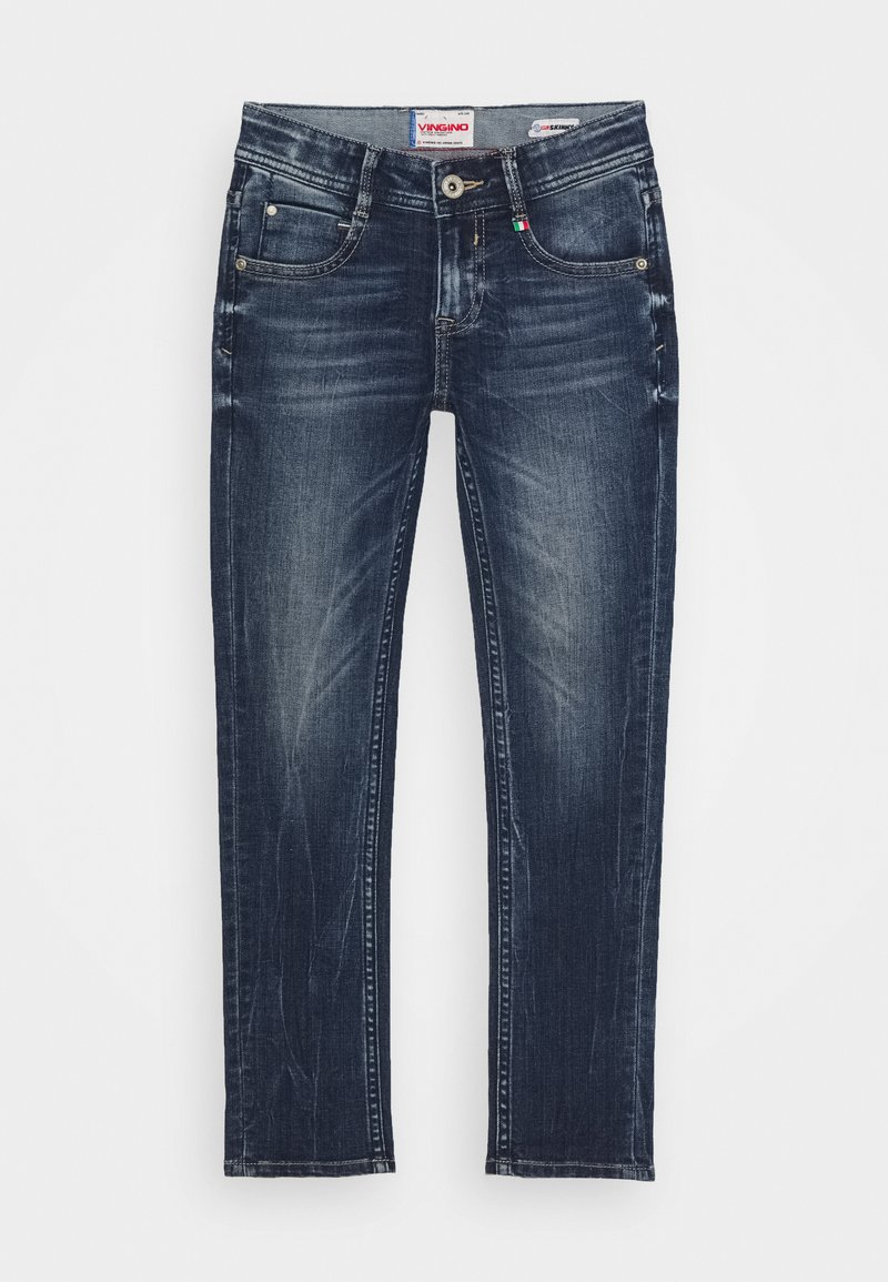 Vingino - ARGOS - Jeans Skinny Fit - cruziale blue