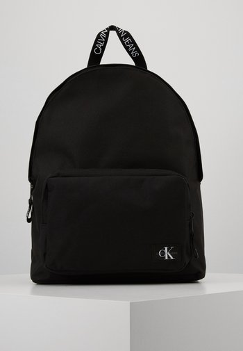 CAMPUS - Ryggsäck - black