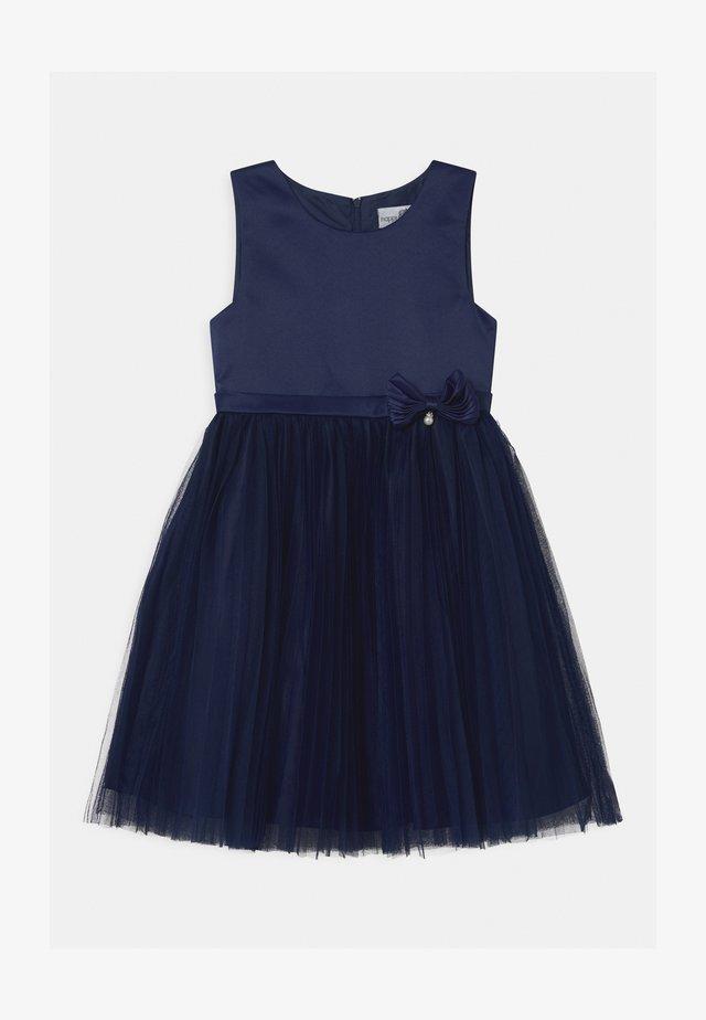 Sukienka koktajlowa - navy