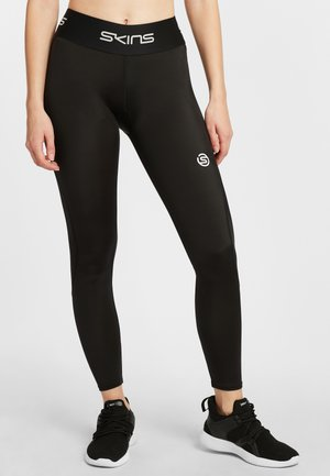 SKINS KOMPRESSIONSHOSE S1  - Leggings - black