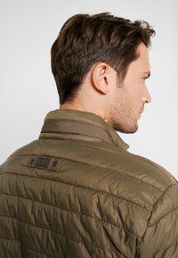 camel active - Winter jacket - light brown - 6