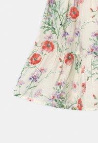 GAP - TODDLER GIRL SCOOP EMPIRE - Robe chemise - multi-coloured - 2