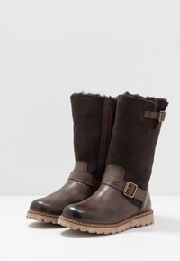 Friboo - Bottes - brown - 2
