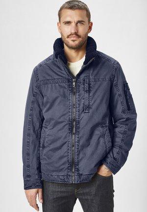 FLIEGER AUS ARCTIC BAY - Light jacket - midnight blue