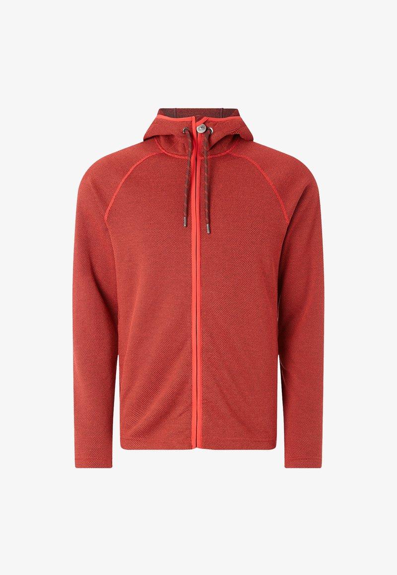O'Neill - EPIDOTE  - Fleece jacket - fiery red