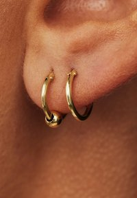 Isabel Bernard - 14 KARAT GOLD - Earrings - gold - 3