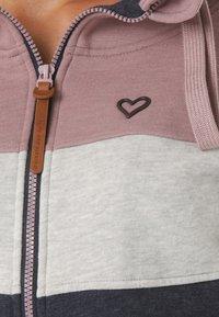 alife & kickin - Zip-up hoodie - blue - 3