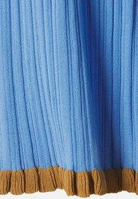 Holzweiler - DAHLIA TROUSER - Kangashousut - blue - 2