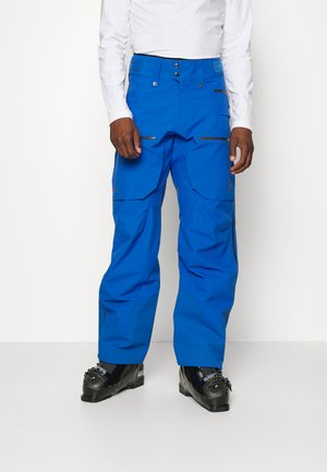 LOFOTEN GORE TEX PRO PANTS - Snow pants - olympian blue
