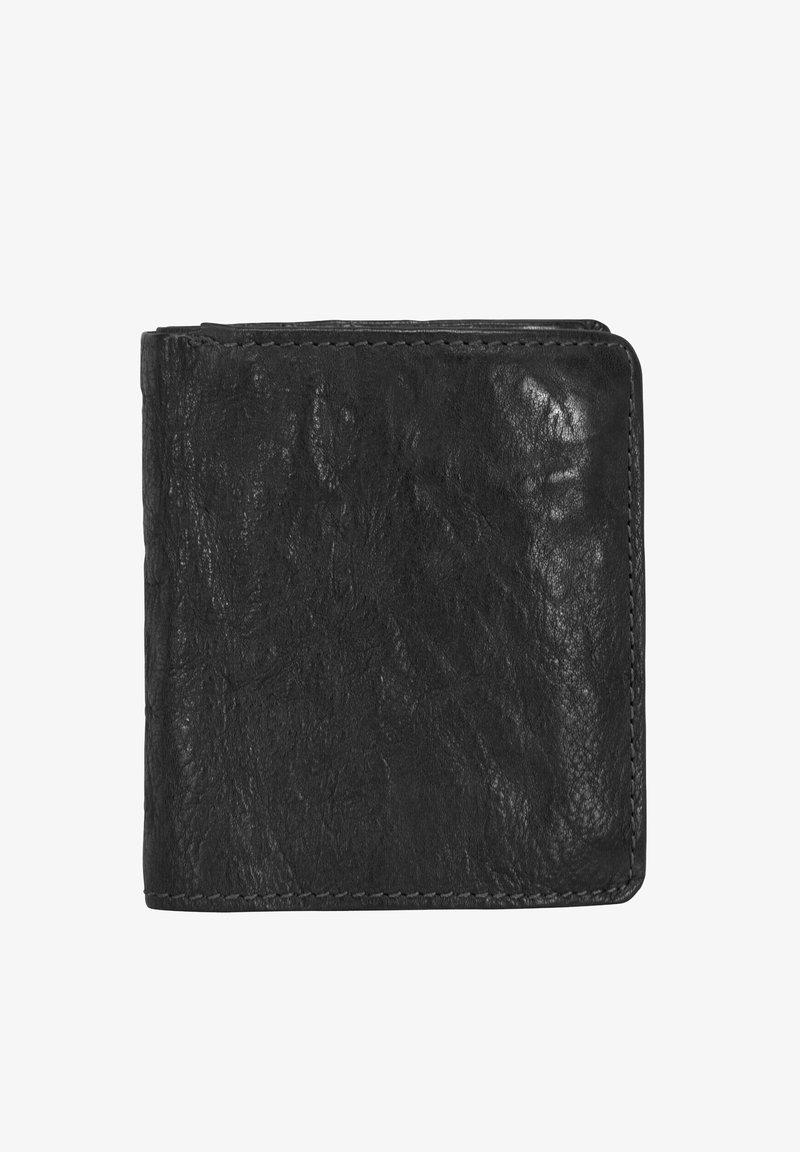 Harold's - SUBMARINE - Wallet - schwarz