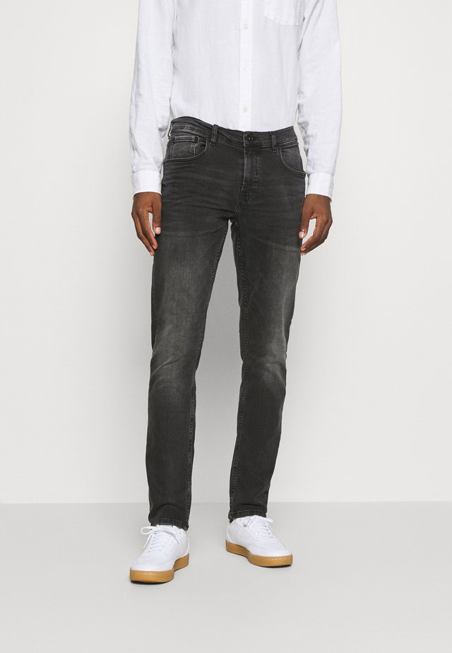 JOY - Slim fit jeans - grey wash