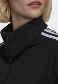 adidas Originals - ORIGINALS PRIMEBLUE TRACK SLIM - Giacca sportiva - black - 4