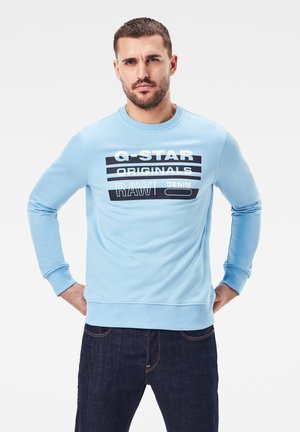 ORIGINALS - Sweatshirt - delta blue