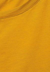Street One - Basic T-shirt - gelb - 4
