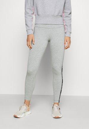 ALINE - Collant - light melange grey
