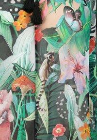 Frogbox - JUNGLE - Blouse - multicolor - 4