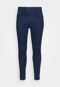 CAPSULE by Simply Be - SCULPTING JEGGINGS - Jeans Skinny - indigo