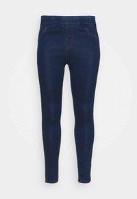 CAPSULE by Simply Be - SCULPTING JEGGINGS - Jeans Skinny Fit - indigo - 3