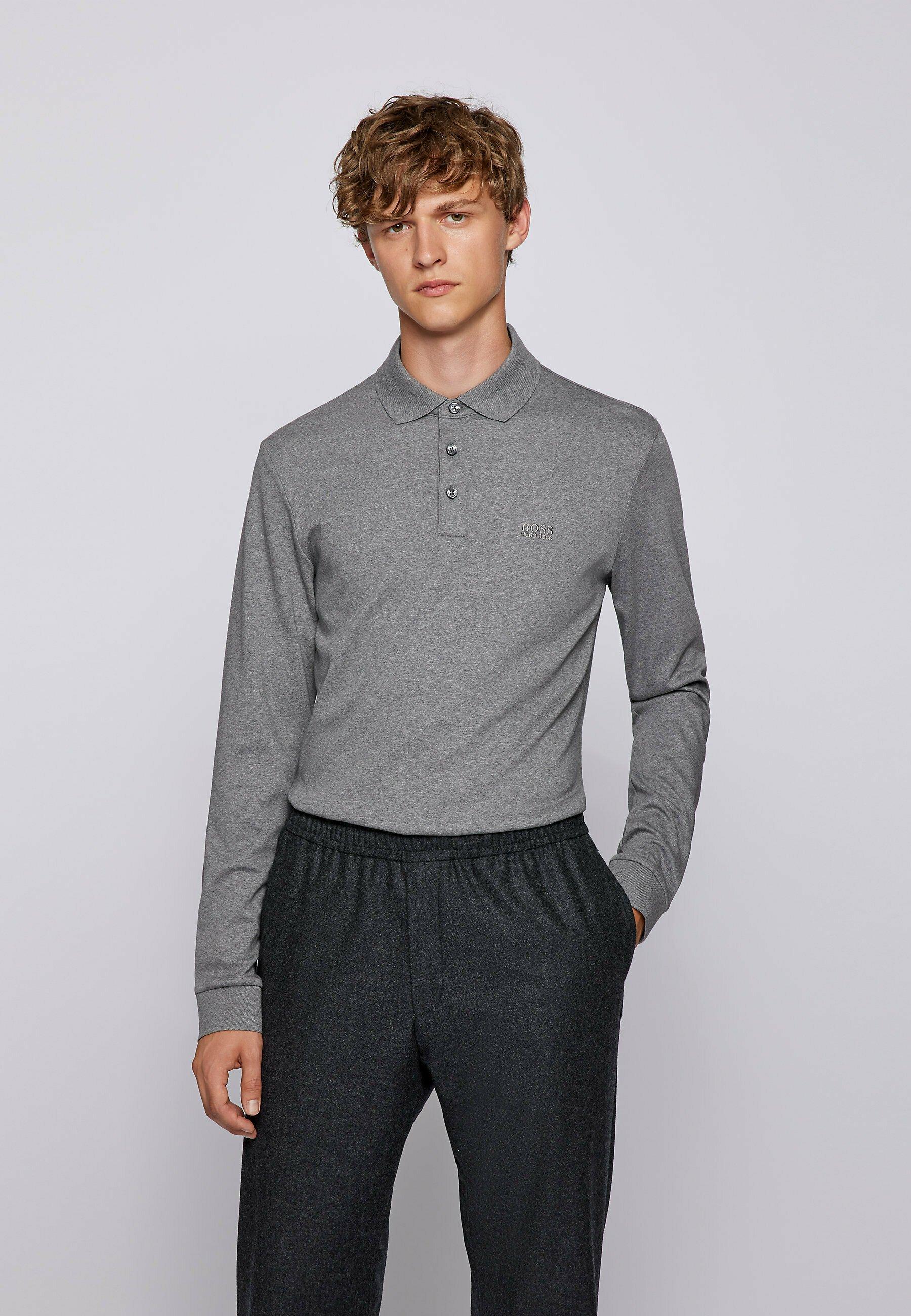Men PADO - Polo shirt