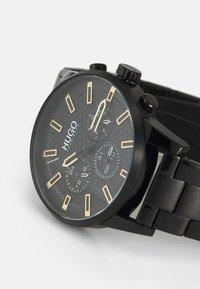 HUGO - SEEK - Watch - schwarz - 4