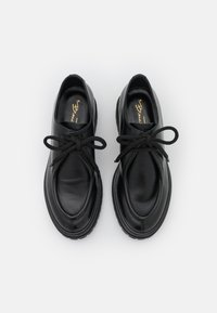 Bianca Di - Casual lace-ups - nero - 5