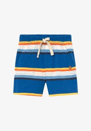 BABY - Shorts - blue burst