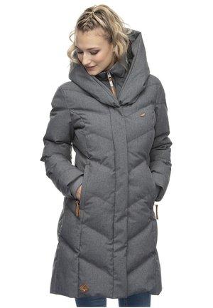 NATALKA - Winter coat - grey