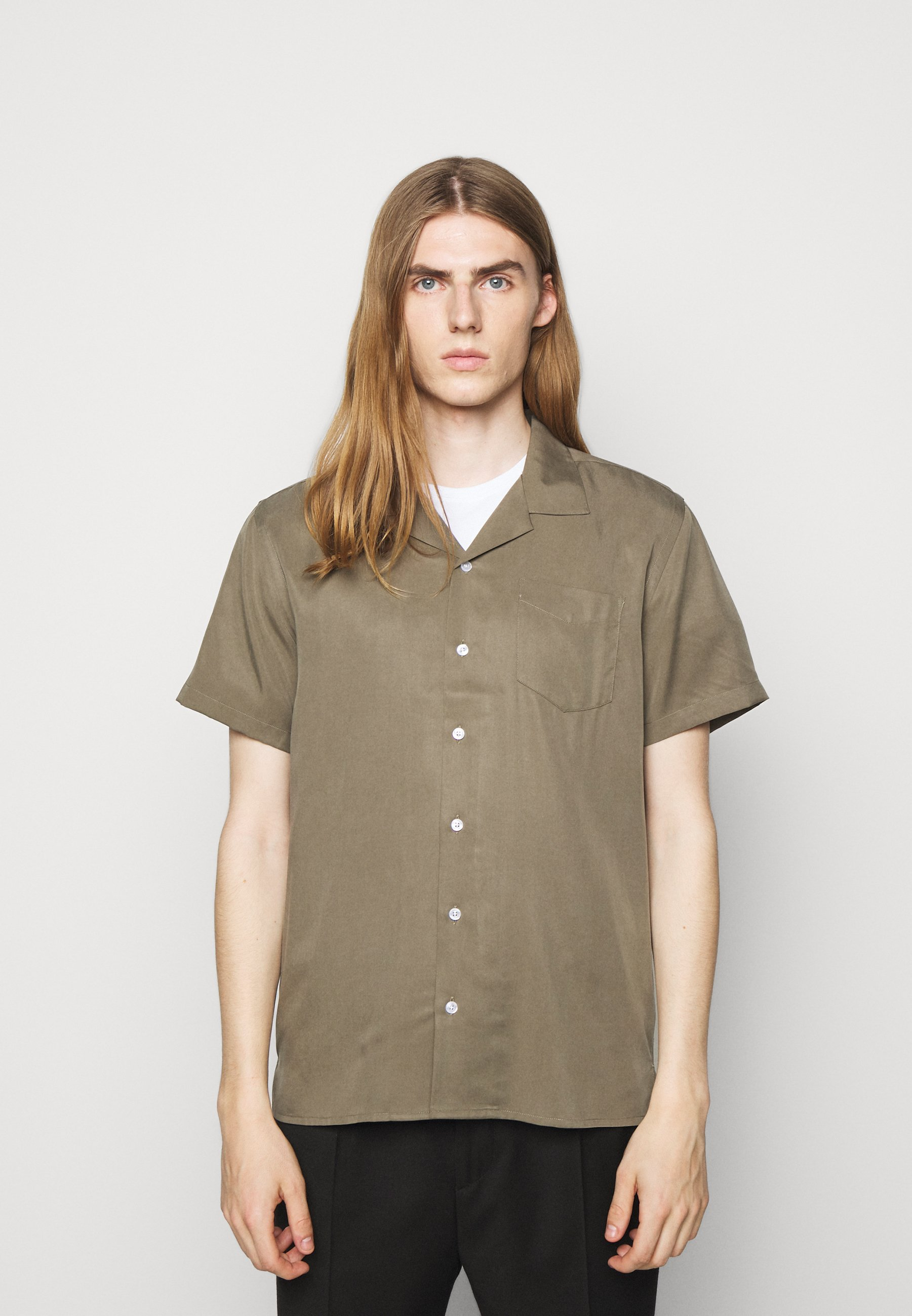 Homme CAVE - Chemise