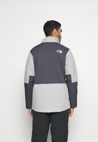 The North Face - CHAKAL JACKET - Ski jacket - grey/light grey - 3