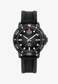 Jacques du Manoir - Watch - schwarz - 0