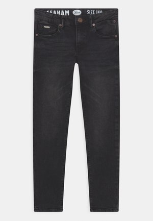 SEAHAM BOYS - Jeans slim fit - eight ball