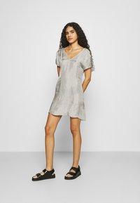 American Vintage - TAINEY - Sukienka letnia - odette - 1