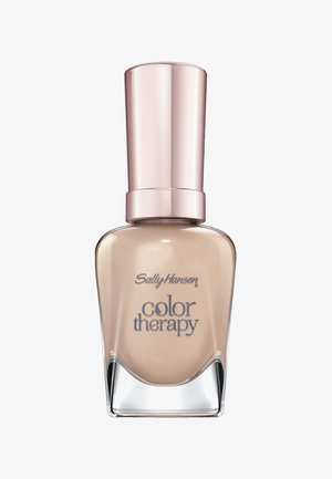 COLOR THERAPY - Nail polish - 210 re-nude