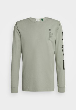MULTI ARM GR SHIELD R T L\S - T-shirt à manches longues - orphus