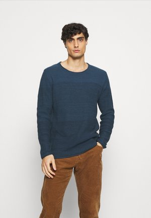 DALE - Pullover - navy