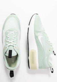 Nike Sportswear - AIR MAX DIA - Sneakersy niskie - pistachio frost/summit white/olive aura/black - 3