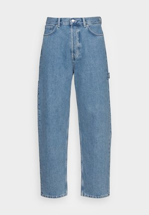 UNION WORKER - Jeans relaxed fit - sky blue
