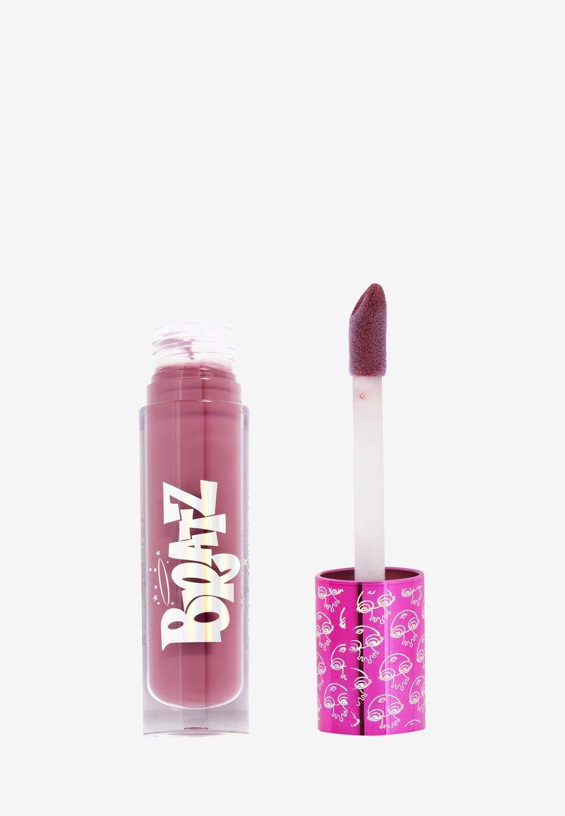 Make up Revolution - REVOLUTION X BRATZ MAXI PLUMP LIP  - Lipgloss - yasmin