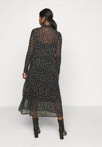 ICHI PETITE - IHBETTY - Day dress - black - 2