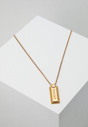 Necklace - oro tribute